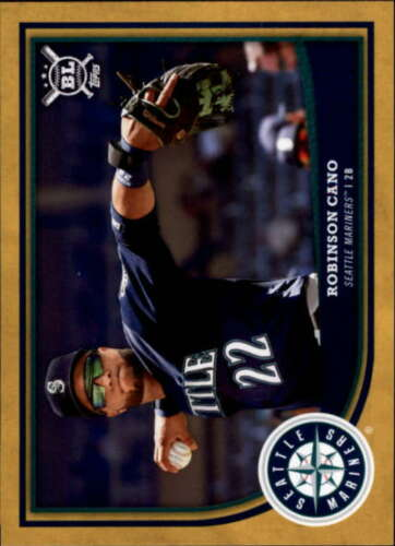 2018 liga de béisbol oro paralelo Topps Big singles #1-200 elige tus tarjetas