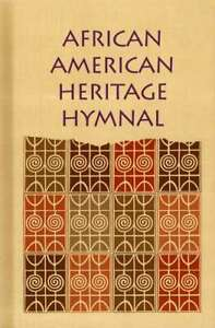 African-American-Heritage-Hymnal-Hardcover