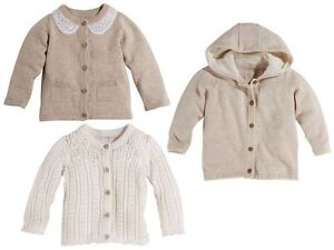 Baby-Cardigan-Organic-100-Cotton-Girl-Girls-0-4-6-12-24-Months-50-56-62-74-92
