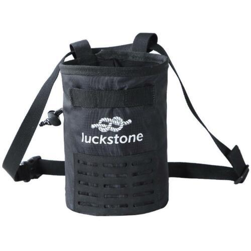 Wasserdichte Outdoor-Klettern Magnesium Powder Bag Chalk-Aufbewahrungstasche