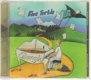 BLUE TURTLE by Giorgio CD Audio Musicale