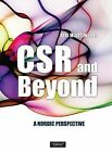 CSR & Beyond: A Nordic Perspective by J W Cappelens Forlag AS, Norway (Paperback, 2013)