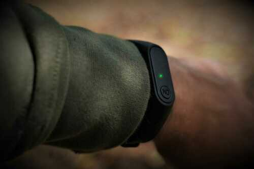 ND Tackle Smartband//Fitness armband Kabellos Clever Band B9 Armband