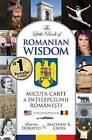 The Little Book of Romanian Wisdom by MS Diana Doroftei, MR Matthew Cross (Paperback / softback, 2011)