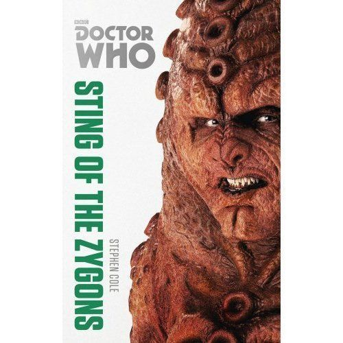 Doctor Who: Sting of the Zygons: The Monster Collection Edition by Stephen...