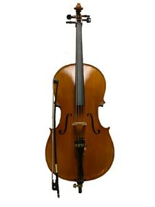 Cello-3-4-CBA-210-Serie-Cello-solid-wood-flamed-hand-carved