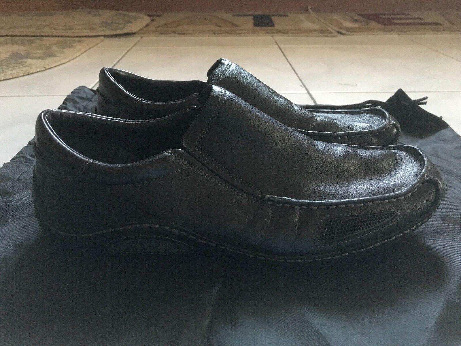 Cole Haan Nike Air Loafers Size Men's 8