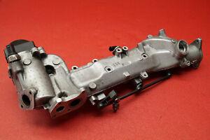 Mercedes-ML-W164-R-W251-Stellmotor-Ansaugbruecke-Drallklappen-A6420905437-6R