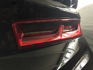 Image Is Loading 2016 2017 2018 Camaro 16cc T Tail Light