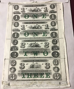 New-England-Commercial-Bank-RI-Obsolete-Sheet-1-2-and-3