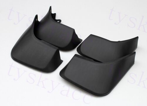 4X Splash Guard Mud Flap Fender For Land Rover Discovery Sport 5 Seat 2015-2019