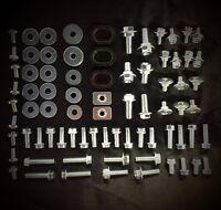 93pc Bolt Kit For Plastics Honda Cr 80 85 125 250 450 480 500