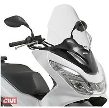 Neue GIVI Scheibe D1136ST klar für Honda PCX 125 - 150 14-16 Windschild