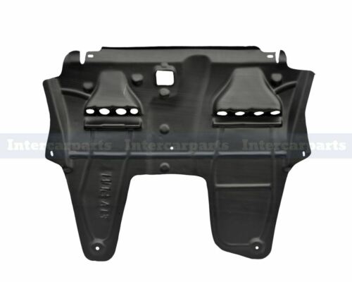 Undertray Under Engine Cover Rust Shield for Fiat 500 2007-2016
