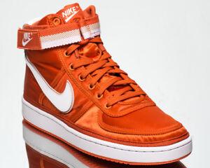 f94b75a0e3b941 Nike Vandal High Supreme men lifestyle sneakers NEW vintage coral ...