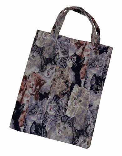 2x bolsa transporte bolsa de compras compra bolsa bolsas Bag bolsa gatos Cat