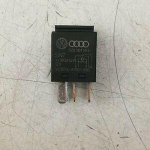 VW-Audi-Seat-Skoda-relais-unite-de-controle-module-8Z0951253