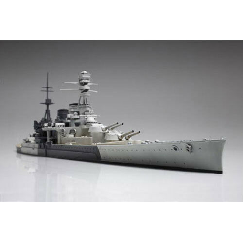 TAMIYA 31617 British Battle Cruiser HMS Repulse 1 700 Ship Model Kit