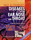 Hall and Colman's Diseases of the Ear, Nose and Throat by Martin Burton (Paperback, 2000)