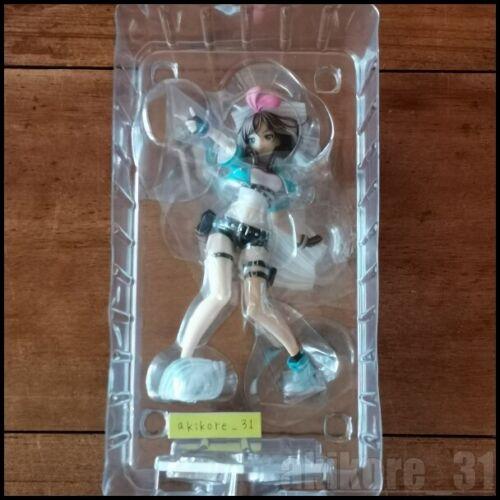 Kizuna AI A.I.Games 2019 1//7 figure PVC 22cm STRONGER Vtuber YouTuber Toy