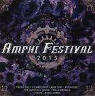 Amphi Festival 2015 von Various Artists (2015)