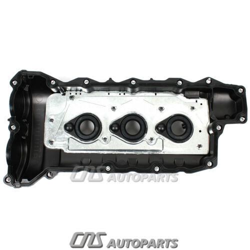Fits 08-17 Buick Cadillac Chevrolet GMC Saturn 3.0L 3.6L Engine Valve Cover LEFT