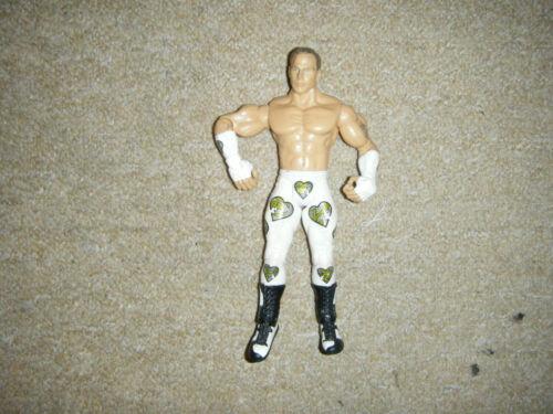 WWE wrestling figure classique jakks action figurine lutteur superstar Mattel TNA
