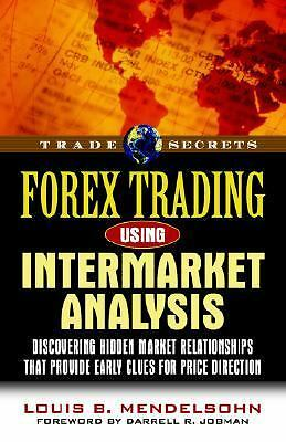 Intermarketanalysis for trading forex