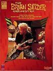 Artist Songbooks: The Brian Setzer Orchestra (2000, Paperback)