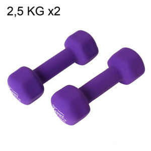 2-Pcs-Dumbbells-SetDumbbell-Fitness-Aerobic-short-Purple-2-x-2-5-Kg-Lh225