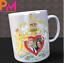 Prince Harry and Meghan Markle Royal Wedding Commemorative Mug HRH souvenir