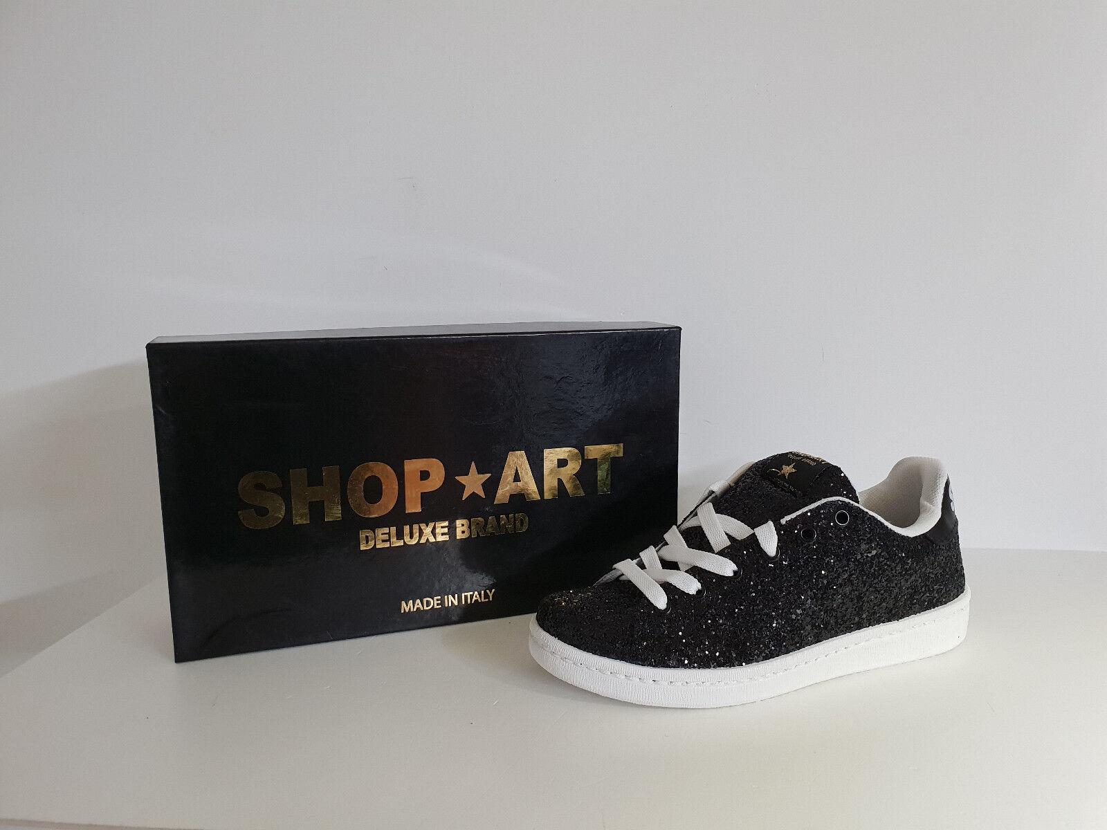 Shop Art Frau Turnschuhe Rabatt - 50 50 50 % art. sa - 8045 - schwarz Farbe ba6842