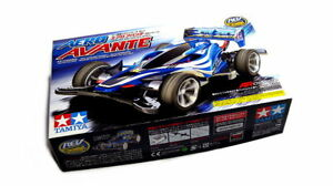 Tamiya-Model-Mini-4WD-Racing-Car-1-32-AERO-AVANTE-Hobby-18701