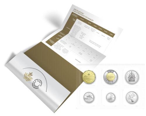 2018 Uncirculated P-L Mint Set of Coins 18349