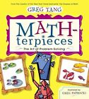 Math-Terpieces by Greg Tang (Hardback, 2004)