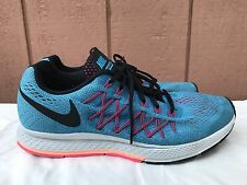 513ecefc64100 item 2 EUC Nike Womens Air Zoom Pegasus 32 Shoes 749344-408 US 11 EUR 43 Blue  Lagoon -EUC Nike Womens Air Zoom Pegasus 32 Shoes 749344-408 US 11 EUR 43  Blue ...