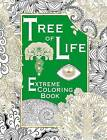 Tree of Life: Extreme Coloring Book by Salariya (Paperback / softback, 2016)