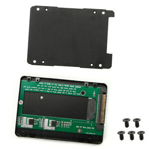 2-5-inch-NVMe-PCI-E-SSD-To-M-2-NGFF-SSD-Adapter-not-SATA-interface-W-Cover-BEST