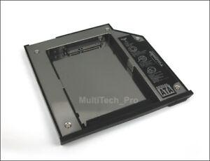 2.HDD SATA Adapter f. DELL Precision M4400 M 4400 Serie
