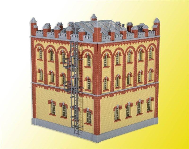 Kibri 39827 traccia h0 estensione edificio birreria Campo Castello  neu in OVP