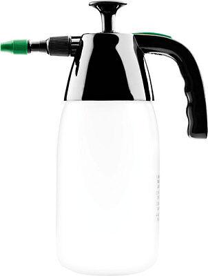 1L Greenteq Pumpsprühflasche Druckpumpzerstäuber Sprühflasche pumpflasche