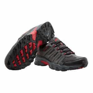 NEW-Fila-Westmount-Men-039-s-Hiking-Trail-Running-Shoes-Black-Gray-Pick-Size
