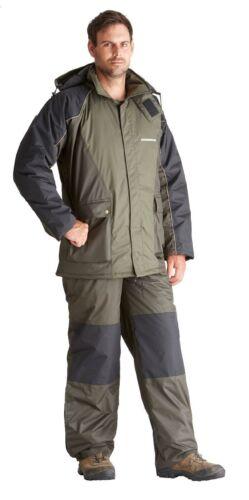 Cormoran Astro-Thermo Anzug Modell 9105 100/% wasserdicht zweiteilig