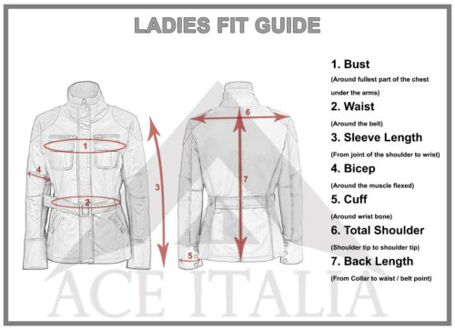 Giacca Style Napa Motorcycle Soft Brando in Tan pelle da donna Biker 2588 Italian x1KS1w0qr6