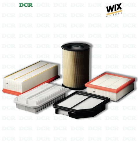 Filtro aria WIX FILTERS WA9507 OPEL