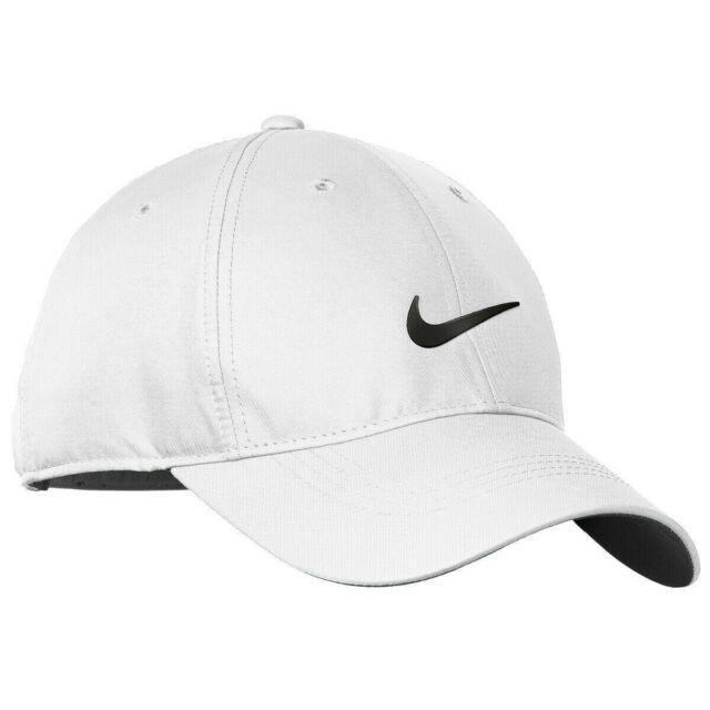 NIKE Dri-Fit Swoosh Front Hat Mens
