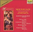 Handel: Messiah [Highlights] (CD, Dec-1993, Telarc Digital)