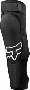 Fox Launch D3O Knee/Shin Pads - Mountain Bike Leg Protection MTB