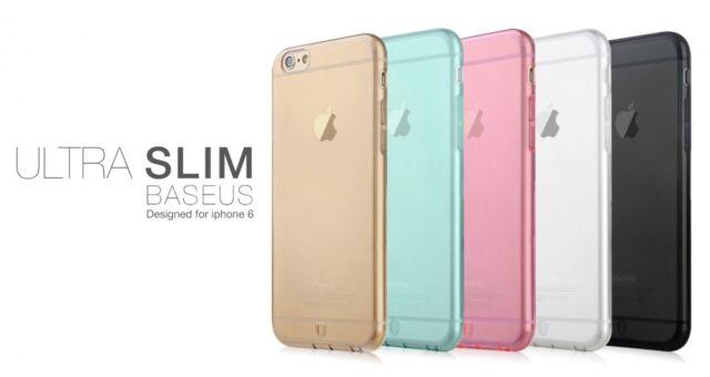 Cover custodia originale Baseus Per Apple iPhone 6/6S