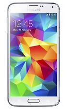 Samsung  Galaxy S5 16GB WeißSM-G900GF WIE NEU mit 2 Jahren Garantie